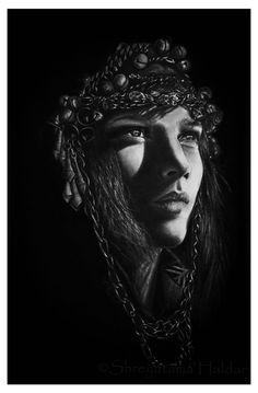 Born in darkness, blossomed in light by TinniTheTwilightGirl.deviantart.com on @DeviantArt