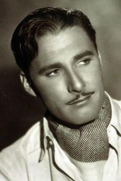 Errol Flynn~