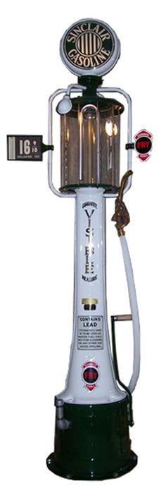 Sinclair-Gasoline-Pump-SGP142.jpg 270×800 pixels