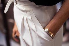 cartier love gold bracelet - Google Images