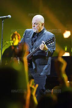 Billy Joel at Madison Square Garden__9494 | by Ernesto Juan Castellanos (ZuDhan Productions)