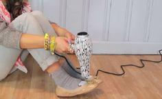 16 trików związanych z obuwiem, dzięki którym buty staną się wygodniejsze, a stopy więcej nie ucierpią