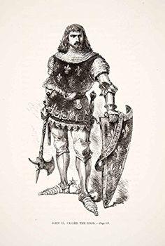 1875-woodcut-alphonse-neuville-john-ii-costume-french-battle-ax-spur-medieval-original-woodcut_31686427.jpeg (300×445)