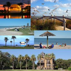 Great blog post on Rockport Beach in Texas