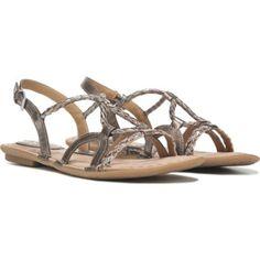 B.O.C. Women's Pandy Sandal at Famous Footwear