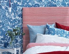 Kelani Fabric is an Australian online fabric store offering a large range of contemporary modern fabrics suitable for home decorating, children's decor as well as crafting and sewing projects. Modern Fabric, Modern Contemporary, Comforters, Sewing Projects, Fabrics, Inspire, Blanket, Bed, Pattern