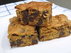 Family Favorite Bar Cookie Recipes And Homemade Squares Recipes That Have Withstood The Test Of Time