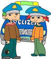Polizeispiele