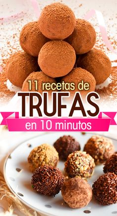 Recipes with truffles. Recipes with truffles. How to make desserts Food with truffles. Homemade Chocolate, Chocolate Recipes, Vegan Recipes Easy, Sweet Recipes, Bakery Recipes, Dessert Recipes, Dessert Oreo, Oreo Desserts, Dessert Packaging
