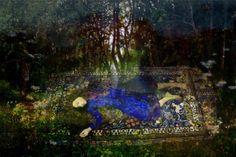 David Schnell  Nylma 535 Galerie EIGEN+ART