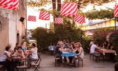 Belgrade, Serbia  KC Grad, a popular hangout for young travellers and local creatives in Savamala, Belgrade. Photograph: Photographer: Nemanja Stojanovic/flickr.com  Belgrade's cultural scene has snowballed in the past five years. The combination of this with the gritty urbanism of the city sees it frequently (perhaps lazily) compared with Berlin - Belgrade is intriguing in its own unique way. Savamala, the neighbourhood on the river below the old town, is the current focal point for the…