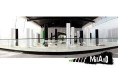 Zona Tortona, Salone del Mobile (Italy, Milan)