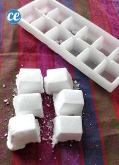 How to make toilet pads for nickel toilets that always smell good. Diy Home Cleaning, Homemade Cleaning Products, Cleaning Recipes, Cleaning Hacks, Lifehacks, Small Bathroom Storage, Small Bathrooms, Interior Decorating Styles, Linen Spray
