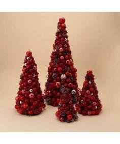 リビング(リビング)のEH30 クリスマスツリーS(インテリアアクセサリー)|詳細画像