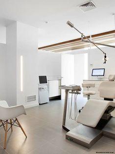 Sara Bureu - Dental Clinic by Susanna Cots 15