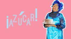 Celia Cruz and The Story Behind ¡Azúcar!   Vivala