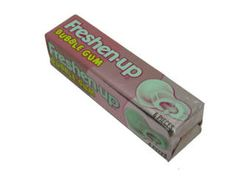 Freshen Up Bubble Gum by twitchery, via Flickr.  Memories:) Loved this as a kid