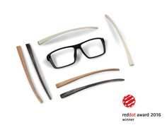 Rodenstock R8010 has won the Red Dot Design Award 2016
