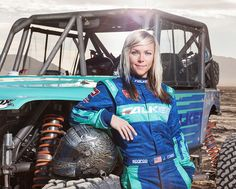 Meet the Women of Competitive Off-Road Racing: Competition,Jeep,Trucks & : A look at some of the women currently competing in the different facets of off-road racing 2004 Jeep Wrangler, Jeep Wrangler Unlimited, Jessi Combs, Women Drivers, 2014 Jeep Grand Cherokee, My Beau, Off Road Racing, Just Shop, Jeep Truck