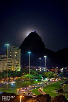 Uma fotografia deslumbrante de Rio