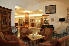 400 Jahre Tradition im ältesten Hotel Wiens