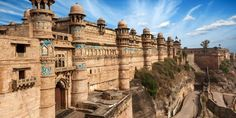 If you want to listen some epic stories about #history of #India, visit #GwaliorFort in the #heartofIndia. Visit- http://bit.ly/2cvg4re #travel #ttot #indiatourpackages #indecubotravelsau
