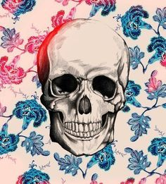 skulls tumblr - Buscar con Google