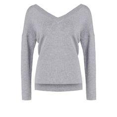 ONLTESSA - Strickpullover - light grey melange by ONLY