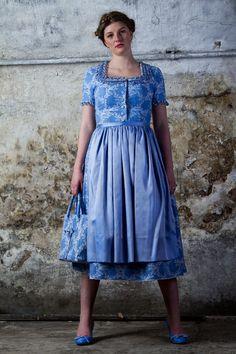 Dior Dirndl by trachtenschneidermeisterin Janina Lindner#irsee#trachten#dirndl#dior