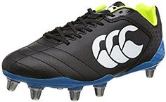 Looking for Canterbury 2016 Stampede Club 8 Stud Mens Training Rugby Boots ? Check out our picks for the Canterbury 2016 Stampede Club 8 Stud Mens Training Rugby Boots from the popular stores - all in one. Rugby Kit, Salsa Shoes, Ballroom Dance Shoes, Skechers Performance, Converse Men, Canterbury, Boots Online, Casual Sneakers, Leather Slip Ons