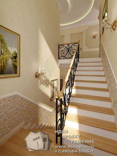 Дизайн лестницы в доме http://www.decoplus.ru/dizayn-i-ustanovka-lestnits-v-dome-i-kvartire