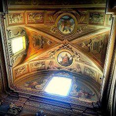 @FEdetails.net Volte della Cattedrale di San Giorgio | MyTurismoER: Ferrara attraverso lo sguardo fotografico di @FEdetails.net