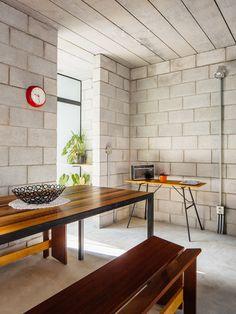 Galería de Casa en Vila Matilde / Terra e Tuma Arquitetos Associados - 24
