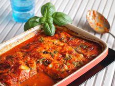Melanzane alla Parmigiana; de perfecte ovenschotel