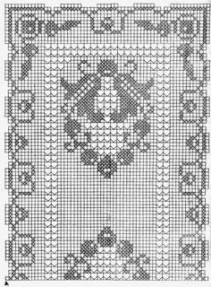 TIĞ İŞLERİ ÖRGÜLER: MASA ÖRTÜSÜ ŞÖMEN FİSKOS DANTELLERİ ÖRNEKLERİ Crochet Table Runner Pattern, Crochet Edging Patterns, Filet Crochet Charts, Vintage Crochet Patterns, Crochet Tablecloth, Doily Patterns, Crochet Designs, Crochet Doilies, Crochet Bedspread