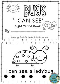 Bugs Galore: Reading, Writing and Numeracy Resources.