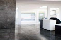 Niro Granite concrete black