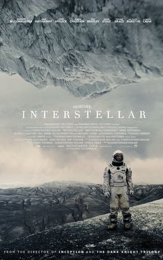 """Interstellar"" 2014 science fiction film directed by Christopher Nolan Best Drama Movies, Good Movies, Christopher Nolan, Film Movie, Movies Showing, Movies And Tv Shows, Film Science Fiction, Fiction Film, 7 Arts"