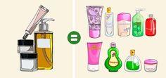 10 мифов, в которые нас заставляют верить производители косметики