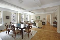 24 Fifth Ave #915: 2/2 $1,599,000.