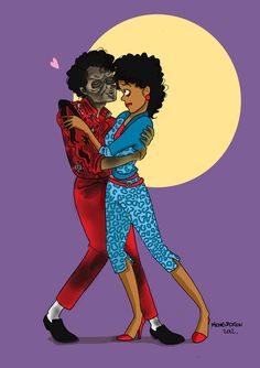 Fan Art of Michael Jackson - Thriller Cartoon for fans of Michael Jackson 31795749 Michael Jackson Dibujo, Michael Jackson Cartoon, Art Michael Jackson, Michael Jackson Drawings, Michael Jackson Wallpaper, Michael Jackson Christmas, The Jackson Five, Jackson Family, Estilo Cholo