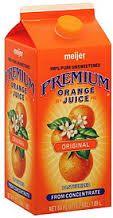 Meijer: New Meijer Brand Catalinas!