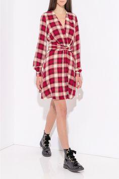 Nivillac Dress @ Paul & Joe