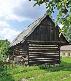 Litoboř   Chatař & Chalupář Home Fashion, Cabin, House Styles, Home Decor, Decoration Home, Room Decor, Cottage, Interior Decorating, Cottages