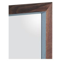 Mirrors are magicians for your home. Give the illusion of a brighter, bigger space with Habitat's full length, free standing & wall mirrors. Industrial Mirrors, Industrial Interiors, Industrial House, Tall Mirror, Wood Mirror, Uk Homes, Shop Lighting, Walnut Wood, Habitats