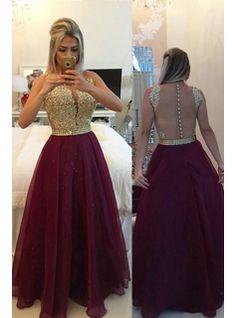 Prom Dresses 2016 - janessadress.com