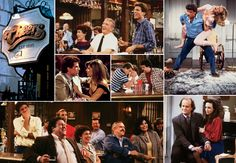 """The Best TV Show That's Ever Been"" An Oral History of CHEERS"