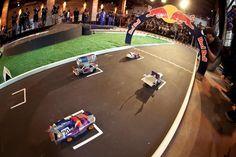 Red Bull Racing Can - São Paulo / Brasil #redbull #redbullbr #redbullracingcan #racingcan #race #redbullcan #grupo8ito #grupo8itoexperience