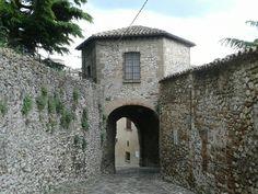 Rocca Verucchio (castle) - Verucchio, Italy