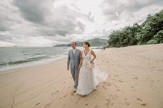 Destination wedding rústico e bem brasileiro cercado de natureza em São Sebastião – Jaqueline